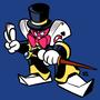 Megamay #28 - Magic Man