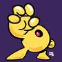 Megamay #29 - Yellow Devil