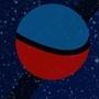 DeltaPlanet Moon