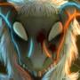 Fancharacter||.Nui Shinda.|| Modern Combat Versus by XxDemonPeachxX