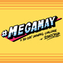 #MEGAMAY - compilation