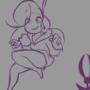 Rough Animation Practice