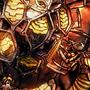 Mechatronic Wasp Hive