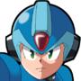 Megaman Tatoo