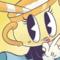 Ms Chalice - Cuphead DLC