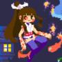 Hatsuko, the Carp Maiden