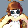 charlotte button up by ivelischpfuli