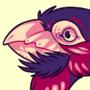 Birds 2 stickers