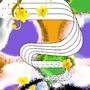 Musical Flowers by Darje