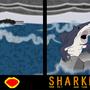 Sharkman! by Darje