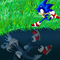 Sonic Unleashed: Run