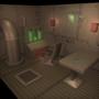 Secret Laboratory by LittleIzzy