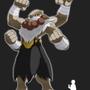 Machnimus -Legendary-