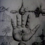 Doodle of Boredom by NayNayMistro