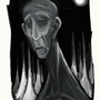 SP: Old Fella by MrCreeep