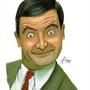 Mr.Bean by MinioN99
