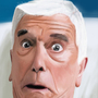 Leslie Nielsen by MinioN99