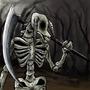 Skeleton Thing