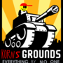 kornsgrounds by korns