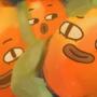 Some Oranges - Stillleben
