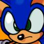 Sonic 27th b day