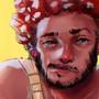 Character Portrait - #1 by JhonatanLechar