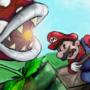 Mario's Peril by Manx1