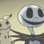 Mimikyu and Jack - Nigthmare before pokemon battle