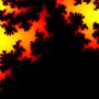 some art part 1: super nova flames by doivardv