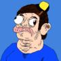 Realistic Poketoad Portrait