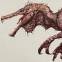 Lost worlds - Gharialmimus rex