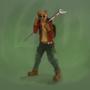 Wander by mrFROST27
