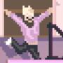 Pewdiepie 399 Pixel Animation!