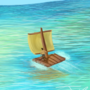 (Speed painting) Cast Away
