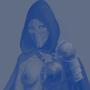 Peacekeeper fanart