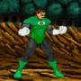 Green Lantern Vs Scorpion (Beta)
