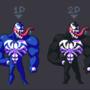 Venom and the Fat Stack