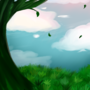 background practice