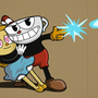 Cuphead and Chalice