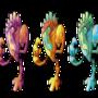 Trophy mimics by GeidaraRSF