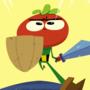トマトの伝説 anim