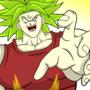 Kale: Legendary Super Saiyan
