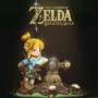 Zelda Breat of the wild
