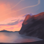 Study, painting and sketch dump - July