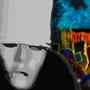 Buckethead Promo Poster