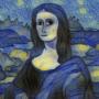 Starry Mona