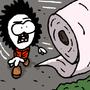 Toilet Trouble Pt.2