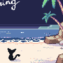 Twitch Screen Pixel Art Commission (3/3)