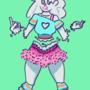 Cloudia's Pretty Lame