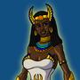 Egyptian She-Ra